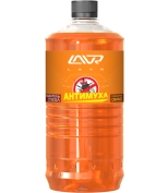 LAVR - LN1217 - Омыватель стекол концентрат Glass Washer Concentrate Orange 1000ml